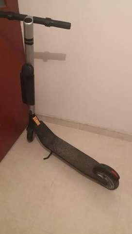 Scooter ninebot segway