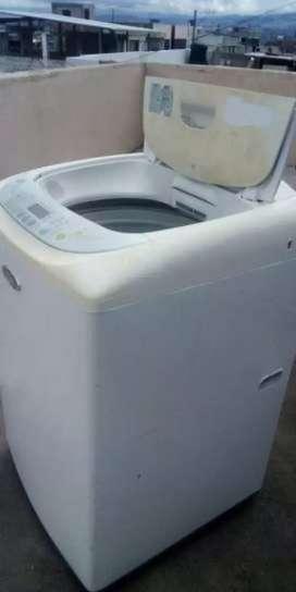 Reparcion de lavadoras