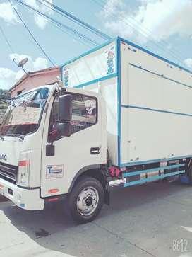 Camión & Fletes y mudanzas