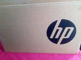 Vendo portatil hp laptop procesador acelerado amd dual core A4-9125 ram 4gb monitor led hd comorado hace 2 meses