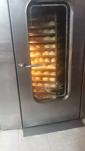 Soy  panadero responsable   busco  trabajo por dia  o  fijo