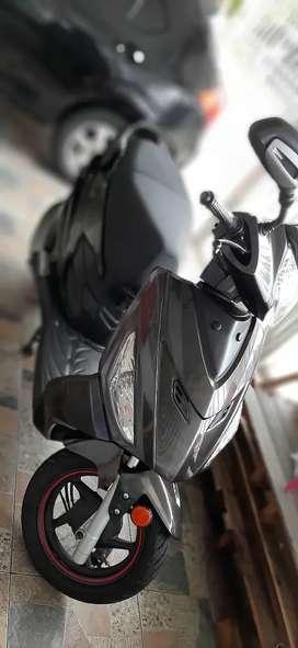 Vendo moto DASH