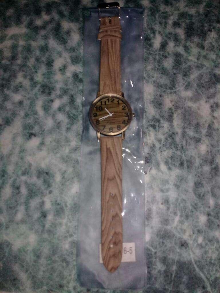 Reloj Unicex 0