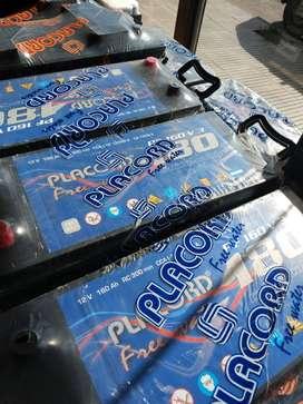 Venta de Baterias de Auto - Camion y Agro