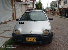 Vendo Twingo Authentique 2006 en 9,500,000 negociables!!!