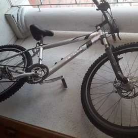 Solicito Mecánico Integral de Bicicleta