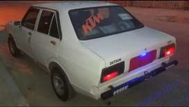 Se vende Datsun 120y
