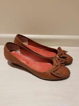 Zapato bajo Nro 38