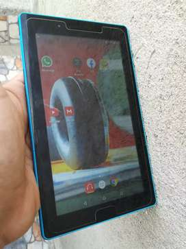 Tablet Lenovo 16GB 2Ram
