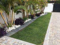 mantenimiento de parque jardines terrazas y consorcios