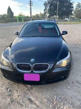 BMW 530I - TITULAR PAPELES AL DIA SIN DEUDA