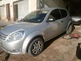 Ford ka 1.6 (naftero) en perfecto estado.