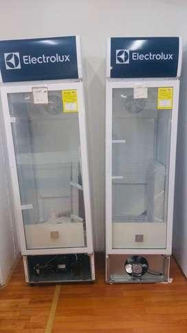 Ganga oportunidad refrigeradores