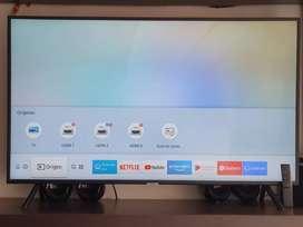"Televisor UHD 50"" Samsung"