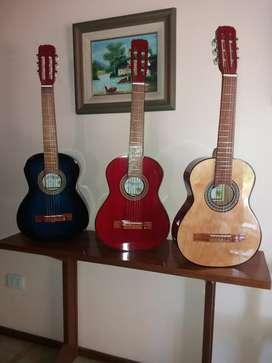 Guitarra Criolla Niños