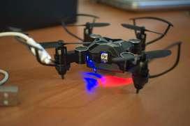 Mini Dron M1hs - Smao ( Ios & Android) - Negociable