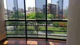 Departamento en Urb. La Arboleda
