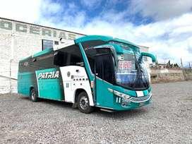 BUS HINO AK MEGABUSS 650