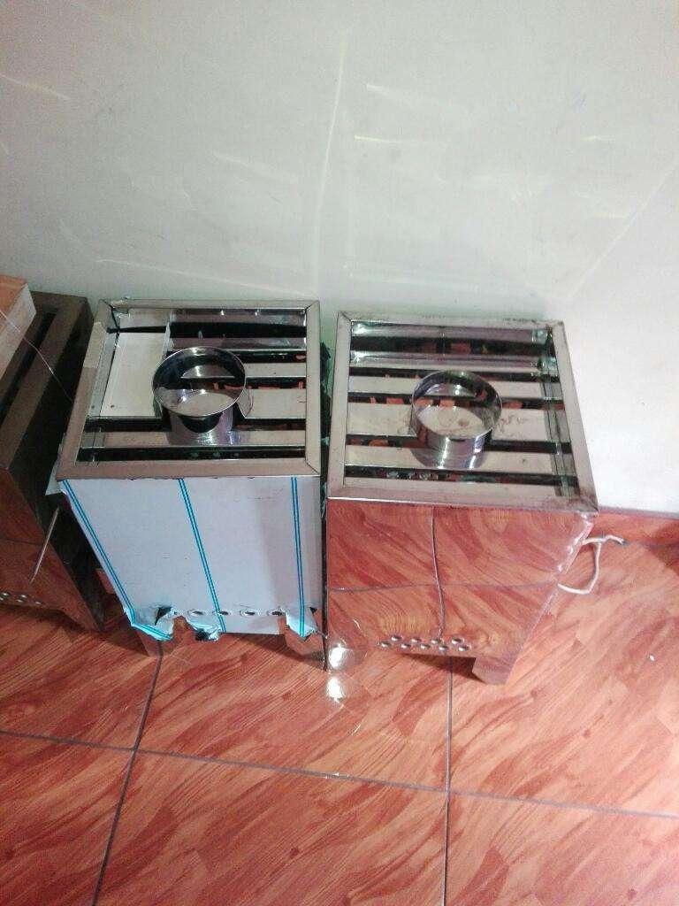 CALDERA PARA SAUNAS ELECTRICA 0