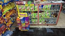 Distribuidora y dulcería