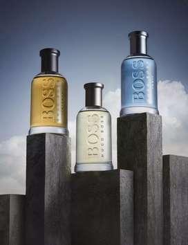 Hugo boss perfume original
