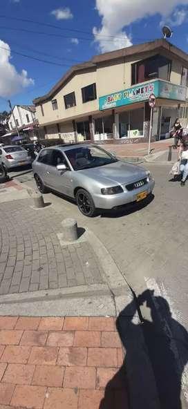 Audi A3 en perfectas condiciones