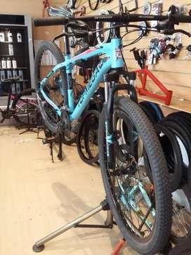 Vendo bici 29