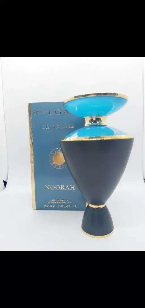 Exelente liquidación de perfumes