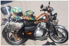 Moto Chooper