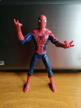 Figura Spiderman / Marvel Toy Biz