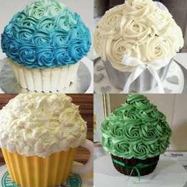 A La Orden Mega Cupcakes, Para El Día Del Padre, También Hacemos Ha Domicilio Solo En Bello.