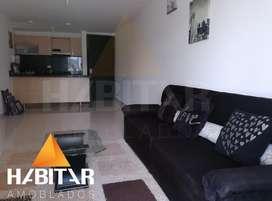 Alquiler Temporal Apartamento Amoblado 3 habitaciones Bucaramanga