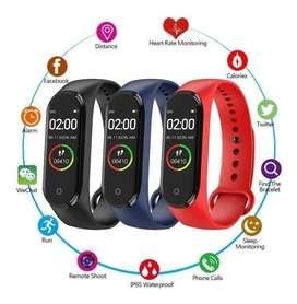 Smartband Reloj Pulsera Inteligente Smartwatch M4
