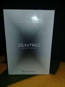 Perfume Zentro De Yambal