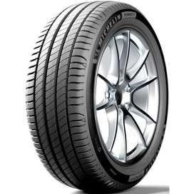 neumaticos 205 55 16 Michelin primacy 4