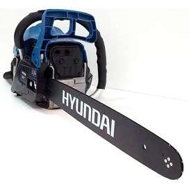 """Motosierra 18"""" Hyundai"""