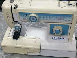Maquina de coser, Jontex