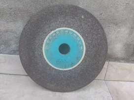 Piedras ruedas esmeriles