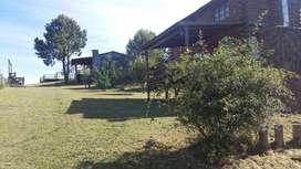 Alquilo Cabañas en Villa Yacanto