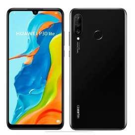 Huawei p30 lite de 128 gigas