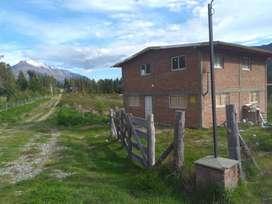 Vendo Casa en Lago Puelo. Zona Residencial terrazas del Radal.