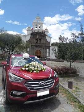 Alquiler autos boda y eventos