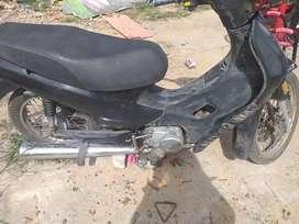 Moto motomelB110