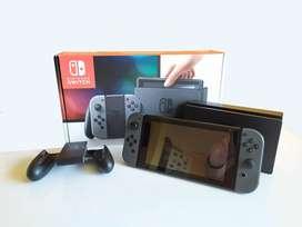 Nintendo Switch Consola ENVÍO GRATIS