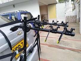 Cargador bicicletas