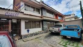 Vendo Casa en Cuenca -Av. Viracochabamba