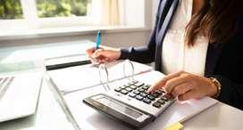 Sevicios profesionales de tributación y contabilidad