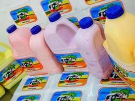 Yogurt la Palmera  para negocio