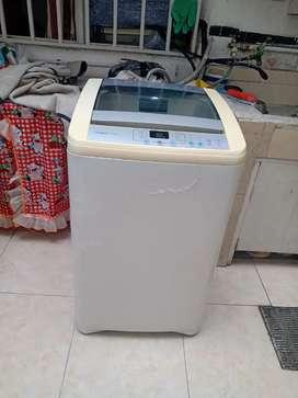 Lavadora electrolux 20 lbs