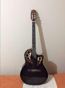Vendo Guitarra Electroacustica Freedom